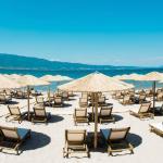 Stefanidis Apartments & Beach, Stavros