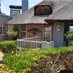 Fever Tree Manor,  Hartbeespoort