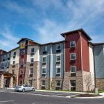 My Place Hotel-West Valley City, UT,  West Valley City