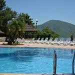 Zdjęcia hotelu: Hotel Del Dique, Cabra Corral