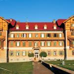 Centro Vacanze Grand Hotel, Dobbiaco
