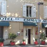 Hotel Pictures: Hotel Emma Calve, Millau