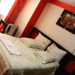 Hotel Klinton, Huaraz
