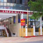 Imperial Hotel, Colombo