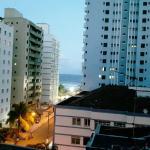 Apartamento Gorja,  Praia Grande