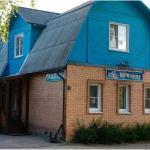 Kayut Companiya Hotel, Velsk