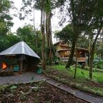 Hotel Pictures: Melvin's House, Monteverde