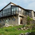Andraclos House, Lefkada Town