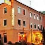 Hotel Hohenstauffen, Salzburg