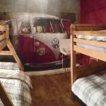 Hotel Pictures: The Vagabond Bunkhouse, Betws-y-coed