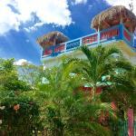 Coral Cottage Jamaica, Little Bay