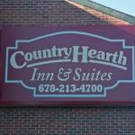 Country Hearth Inn & Suites Marietta, Atlanta