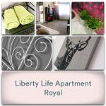 Liberty Life Apartment, Moscow