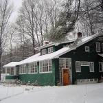 Wilderness Inn Bed and Breakfast, North Woodstock