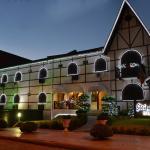 Hotel Steinhausen Colonial, Blumenau