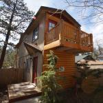 Juniper Log Cabin, Sugarloaf