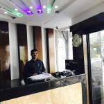 Hotel Hill Fort Inn, Hyderabad
