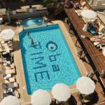 Oba Time Hotel,  Alanya