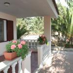 Villa Mimosa, Cala Liberotto