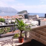 Apartment Tatijana,  Budva