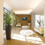 IH Hotels Milano Watt 13,  Milan