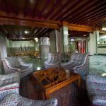 Hotel Le Grand Imilchil, Marrakech
