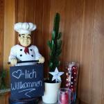 Hotel Pictures: Restaurant Weinstube Leidel, Lichtenau