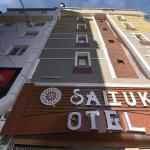 Saltuk Hotel, Erzurum