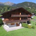 Chalet Schneerose - GriwaRent AG, Grindelwald