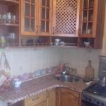 Apartment on 40 Let Oktybrya, Kislovodsk