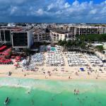 Aldea Thai Master Suite by Ocean Front,  Playa del Carmen