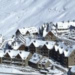 Hotel Pictures: Apartarent La Pleta y Nin Cota 1700, Baqueira-Beret