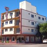 Hotel Nueva Italia, Mar del Plata