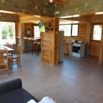 Fotos del hotel: Upenen cabañas, Moquehue