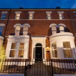 Cliftonville House, Belfast