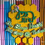 Bee Sleep Hostel Koh Chang, Ko Chang