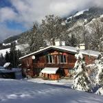 Hotel Pictures: Free Spirit Lodge, Sörenberg