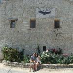Casa Paco,  Aínsa