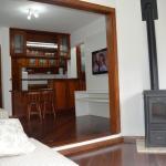 Apartamento Moradas da Serra Gramado, Gramado