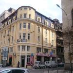 Gurko Apartment, Sofia
