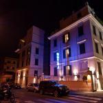 Hotel Center 1&2, Rome