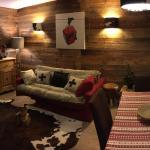 Appartement Les Andes,  Val d'Isère