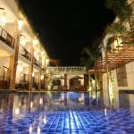 Abdi Hotel & Bungalow,  Gili Trawangan