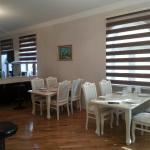 Villa Hotel, Baku