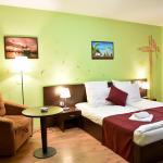 Zdjęcia hotelu: Hotel Ida, Bansko