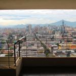 Apartment Las Heras,  Santiago
