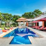 Villa Laguna Phuket, Bang Tao Beach