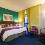 Cape Town Lodge Hotel,  Cape Town
