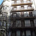 ApartEasy - Family 4 bedrooms apt., Barcelona