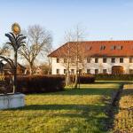 Hotellikuvia: Bauernhofpension Herzog zu Laah, Ansfelden